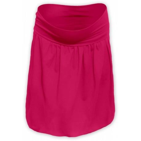 26732830399d Balónová sukně - malinová