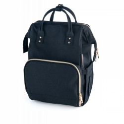 Canpol babies Přebalovací batoh ke kočárku - černý