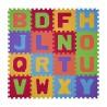 Pěnové puzzle Baby Ono - Písmena - 16ks