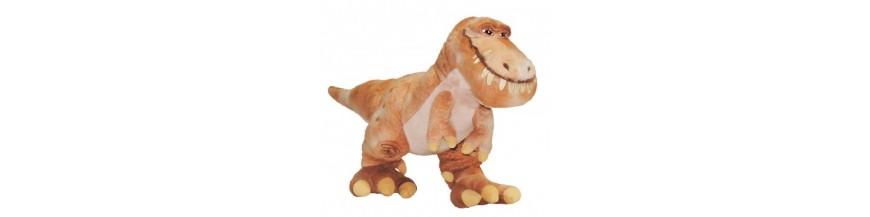 Zvířatka, dinosauři aj.