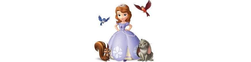 Princezna Sofie