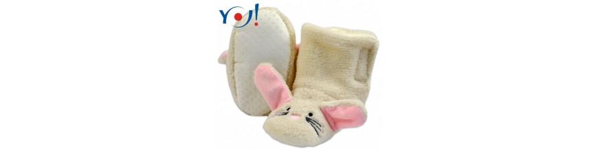 Ponožky,capáčky